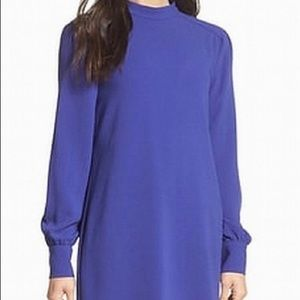 Charles Henry Small Blue Dress